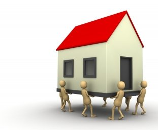 strategic relocation - not a craze but a real self-therapy